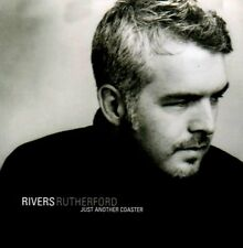 Rivers Rutherford  Just Another Coaster great country album - songwriter legend