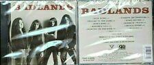 Badlands 1989  by BADLANDS CD [new & sealed]