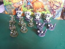 Krosmaster Style Dark Heroes Custom créé 3D convoqué jetons de créature!