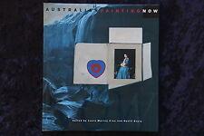 Cree & Drury - Australian Painting Now HC/DJ work of 80 contemporary artists