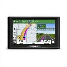 Garmin Drive 52LM 5 Inch Auto GPS Lifetime Maps of US and Canada 010-02036-06