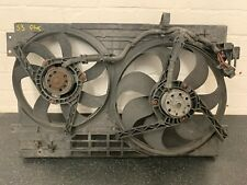 GENUINE USED AUDI A3 S3 8L QUATTRO 1.8T 225BHP ENGINE COOLING FAN