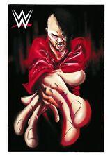 Boom! WWE #2 1:15 Incentive Variant Comic Shinsuke Nakamura Cover NM Feb 2017