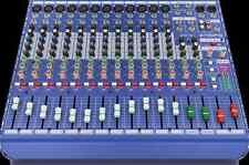 Midas / DDA DM16 Analog Live and Studio Mixer - NEW!