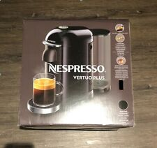 BRAND NEW NESPRESSO by Krups Vertuo Plus - Black