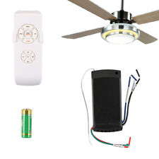 Universal Ceiling Fan Lamp 3-in-1 Remote Control Kit Timing Wireless Control