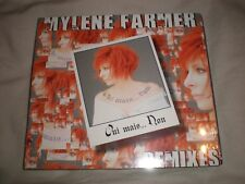 OUI MAIS... NON - FARMER MYLENE (MAXI SINGLE)