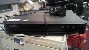 HIKVISION 8 CHANNEL CCTV DVR  - (R4)