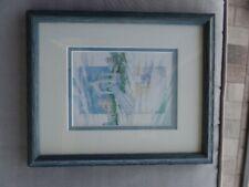 Paul Brent 5X7 Framed Print