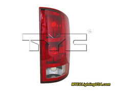 TYC NSF Right Side Tail Light Lamp Assembly for Dodge Ram 2002-2006