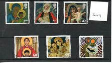GB - Commems. 2005 - (309) Christmas - FINE USED - see scan