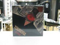 Toundra 2LP Europa Das Cabinet Des Dr.Caligari 2020 Klappcover 180GR