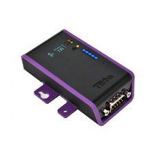 CONTROLLORE SERIALE BASIC PROGRAMMABILE CON RS232/422/485 E DISPLAY - DS1102DP