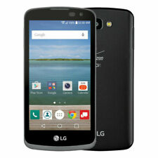 New LG Optimus Zone 3 - 4G  LTE Quad Core Smartphone Unlocked AT&T,T-MOBILE