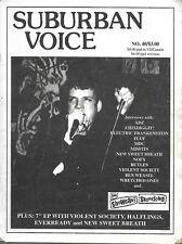 Suburban Voice Magazine No. 40