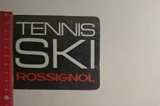 ADESIVI/Sticker: TENNIS Sci Rossignol (041216179)