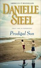 Prodigal Son: A Novel by Steel, Danielle