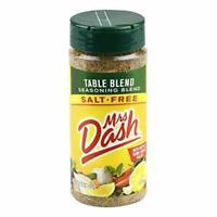 Mrs.Dash Table Blend Seasoning Blend Salt-Free Large Size
