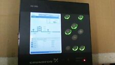GRUNDFOS  CU3510 HMI CONTROL PANEL / PRODUCT 96161620-V05 / 100-240VAC