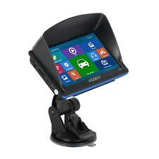 XGODY 5 pulgadas Car Auto GPS Navegador Coche 8G USB EU 2D 3D Mapa FM Transmisor