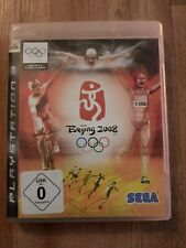 Beijing 2008 - The Official Video Game of the Olympic Games (Sony PlayStation 3?