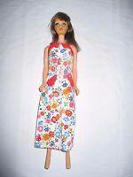Mod Mattel Barbie Japan Twist n Turn  Brunette (b)