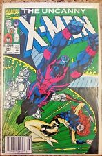 Marvel Comic Books The Uncanny X-Men #286 Mar 1992 bagged and boarded