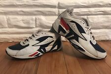 Rare Vintage FILA Mind Blower Shoes Size US 11.5 100% Leather Uppers OG