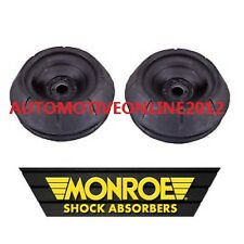 MONROE FRONT STRUT TOP MOUNTS SHOCK MOUNTING KIT for HOLDEN BARINA XC 2001-06