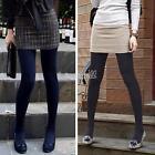 Fashion Fleece Tights Pantyhose Pants Women Winter Stockings 5 Colors LM