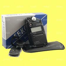 Genuine Sekonic L-308DC DigiCineMate Light Meter Flash Master L-308 DC