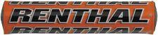 SX Crossbar Pad Orange Renthal  P271