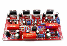 Assembled TDA7293 parallel BTL mono power Amplifier borad 350W AMP
