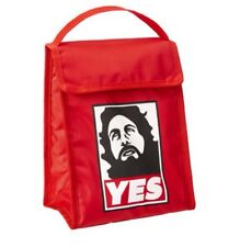 WWE WWF Daniel Bryan Authentic YES Lunch Cooler Lunchbag Brand New