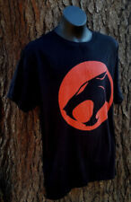 ThunderCats Animated T.V. Series T-shirt L Mens Large Official Licensed Black