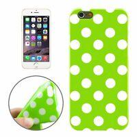 Étui Coque Téléphone Portable pour Apple IPHONE 6 Plus Vert