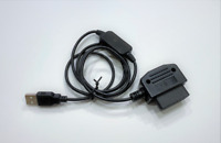 USB Adapter for AT&T ZTE Mobley – OBD2 LTE Wi-Fi Hotspot $20 unlimited data