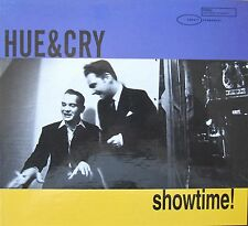 Hue & Cry - Showtime! (1994), Pop, Blue-Eyed Soul, Indie, CD
