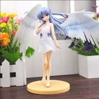 New Anime Angel Beats Tenshi Tachibana kanade 1/8 Scale PVC Figure