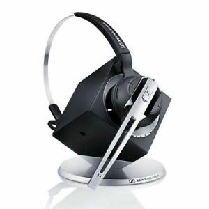 Sennheiser DW 10 Office Wireles DECT Headset TOP!!!!