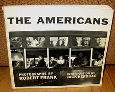 THE AMERICANS Robert Frank Jack Kerouac 1969 Aperture Film Frame Stills PB