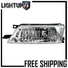 Fits 1997-1999 NISSAN MAXIMA Left Driver Side LH Headlamp Headlight