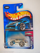 Hot Wheels 2004 FIRST EDITIONS HARDNOZE DODGE NEON 18/100