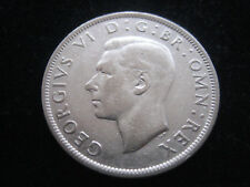 "MDS GROSSBRITANNIEN HALF CROWN 1942 ""GEORGE VI."", SILBER"