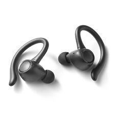 Blackweb True Wireless Bluetooth Earbuds - Black (BWD19AAH06)™