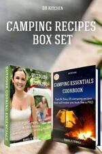 DH Kitchen: 2 in 1 Outdoor Kitchen Recipes That Will Make You Cook Like a PRO...