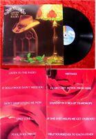 LP Don Williams: Listen to the Radio