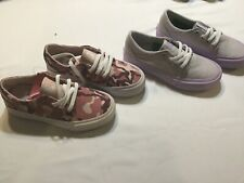 Shoes DC Trase TX SE youth size 1- EACH ONE $15 New unisex