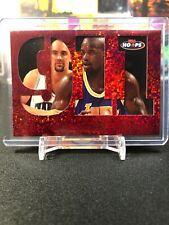 SHAQUILLE O'NEAL 1997-98 SKYBOX NBA HOOPS 911 INSERT SHAQ 97-98