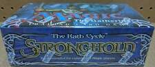 Magic the Gathering (MTG) Stronghold 36 Pack Booster Box (English)